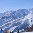 八方スキー場